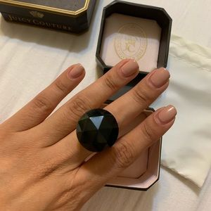 Juicy Couture Stone Ring